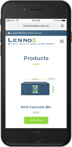 Lennox Solution